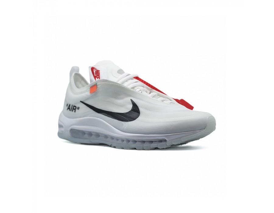 Купить Мужские кроссовки Nike Air Max 97 the ten за 6690 рублей!