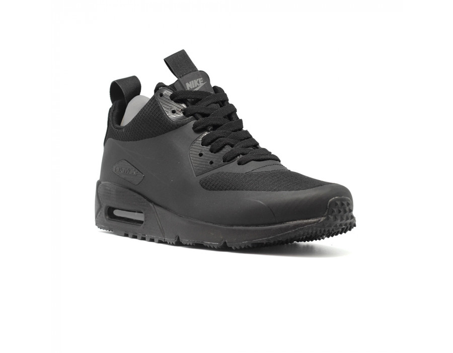 Мужские кроссовки Nike Air Max 90 ES SneakerBoot Black