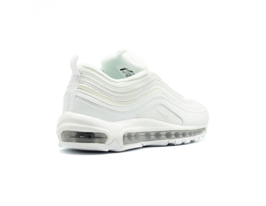 Мужские кроссовки Nike Air Max 97 White