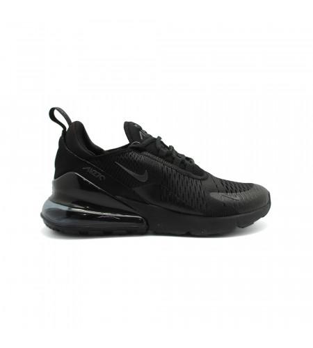 Купить Мужские кроссовки Nike Air Max 27 Total Black за 5790 рублей!