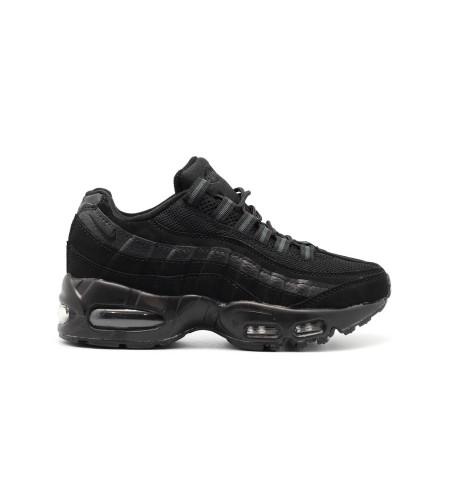 Женские кроссовки Nike Air Max 95 Total Black
