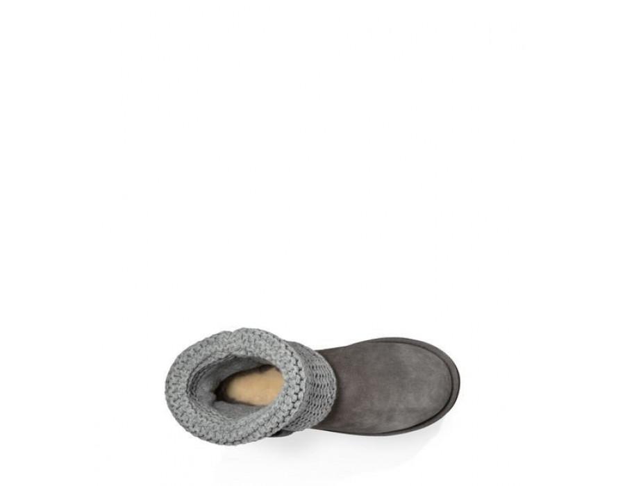 Shaina Khit Grey