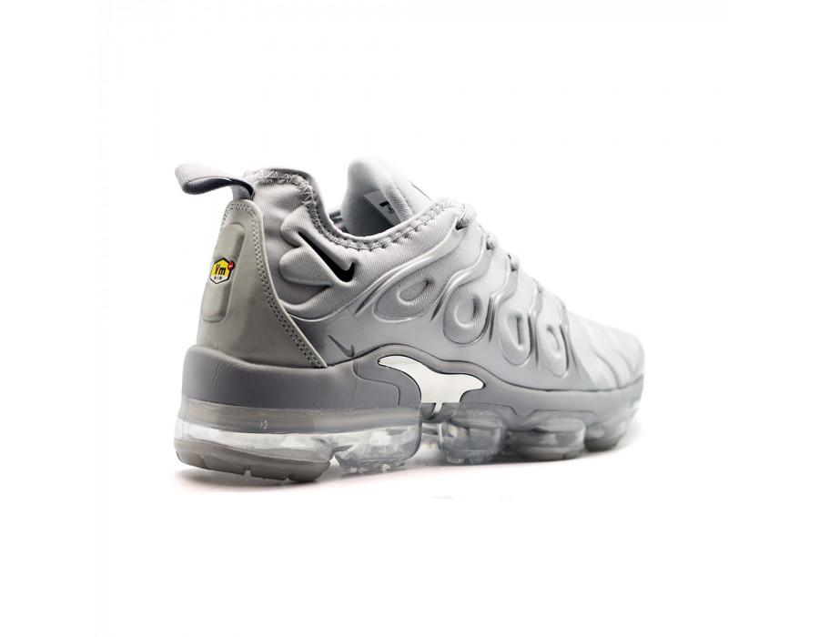 Купить Мужские кроссовки Nike Air Max Plus (TN) SE Silver недорого!