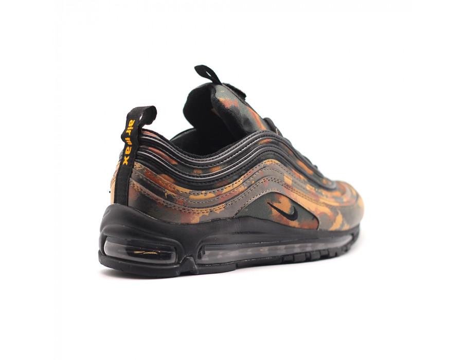 Купить Мужские кроссовки Nike Air Max 97 Military за 5490 рублей!
