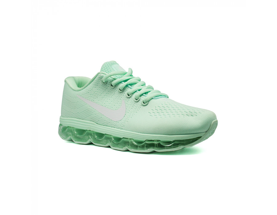 Закажите с доставкой Женские кроссовки Nike Air Max 2018 Mint