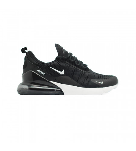 Купить Мужские кроссовки Nike Air Max 270 Black-White за 5790 рублей!