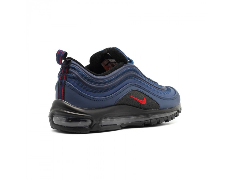 Мужские кроссовки Nike Air Max 97 Navy