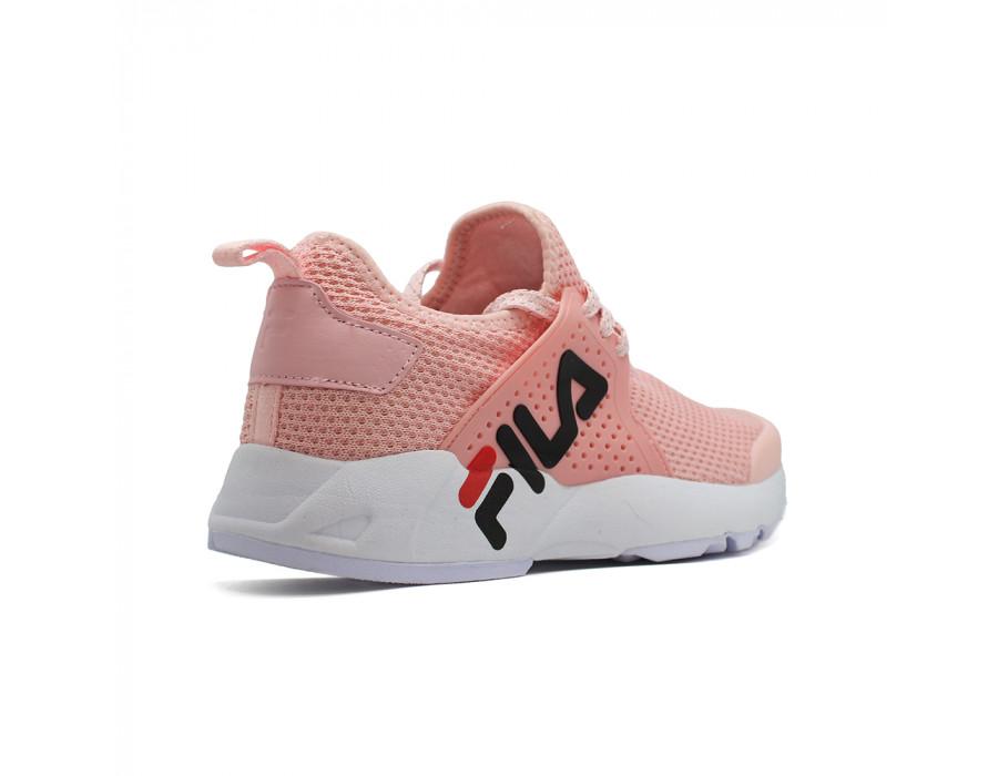 Женские кеды FILA Sport Sneakers розовые