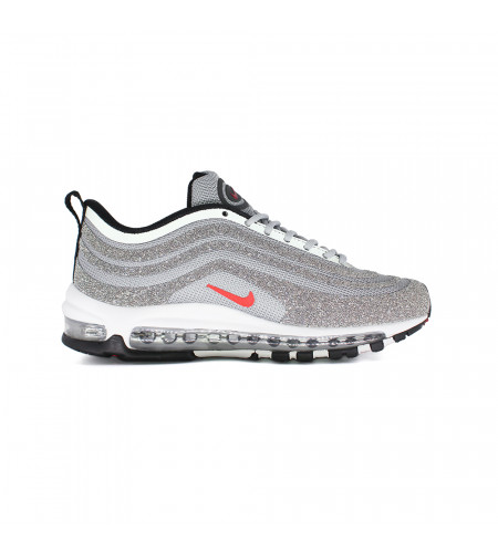 Купить мужские кроссовки Nike Air Max Shimer Silver за 5490 рублей!
