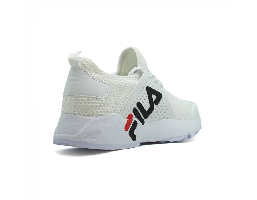 Женские кеды FILA Sport Sneakers белые
