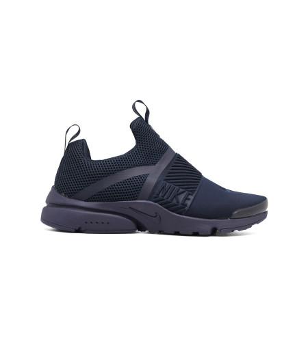 Мужские кеды Nike Air Presto синии