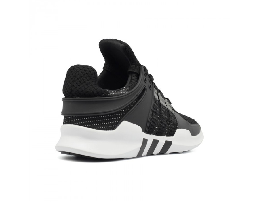 Adidas Equipment Support ADV Black-White