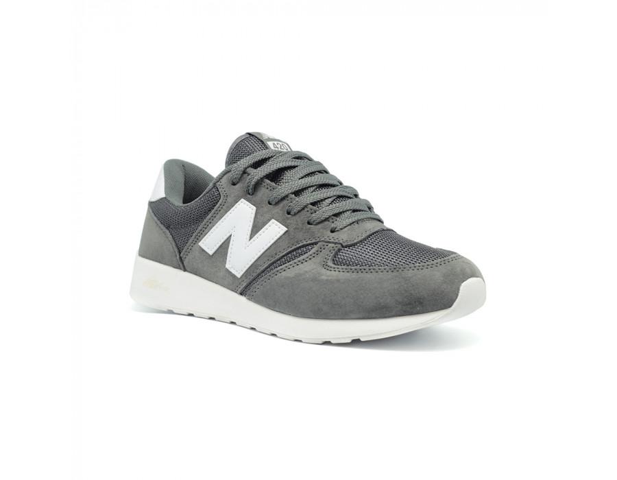 Купить кроссовки New Balance Женские 420 Re-Engineered Grey